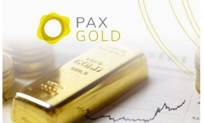 Pax Gold (PAXG): a Cryptocurrency that allows you to have Physical Reserves in Gold