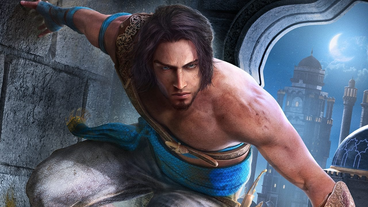 Prince of Persia: The Sands of Time Remake Announced   Digital Market News