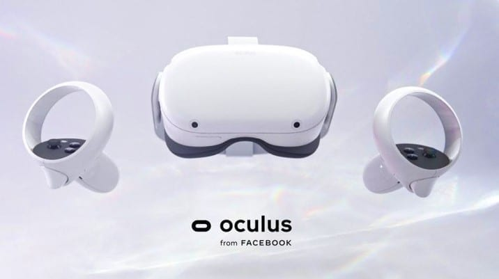 Oculus Quest 2 Preorders Are Selling Out Fast