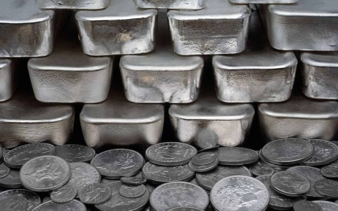 Is Silver a buy or sell right now?