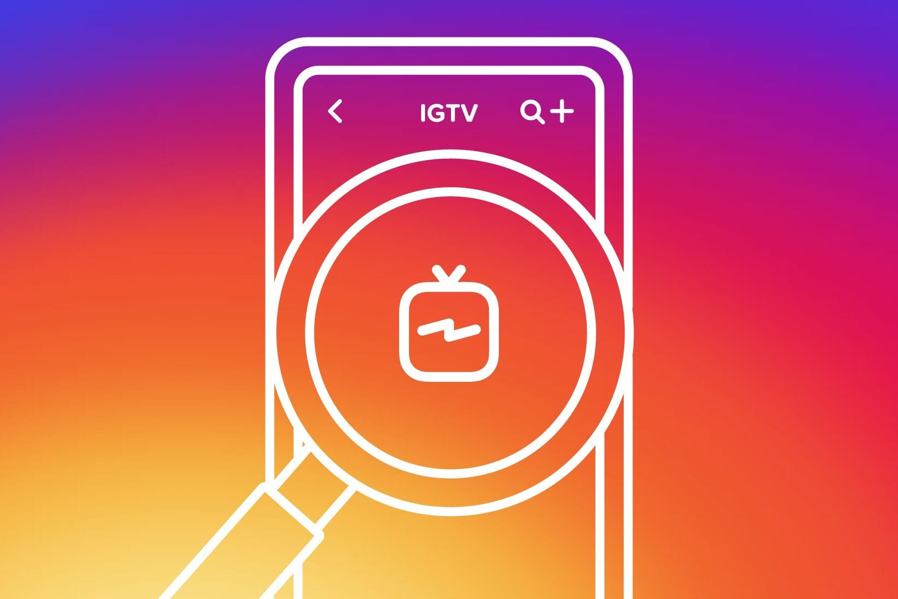 the complete guide to igtv dimensions best practices and creation apps social media today Uuqbie6htpprem