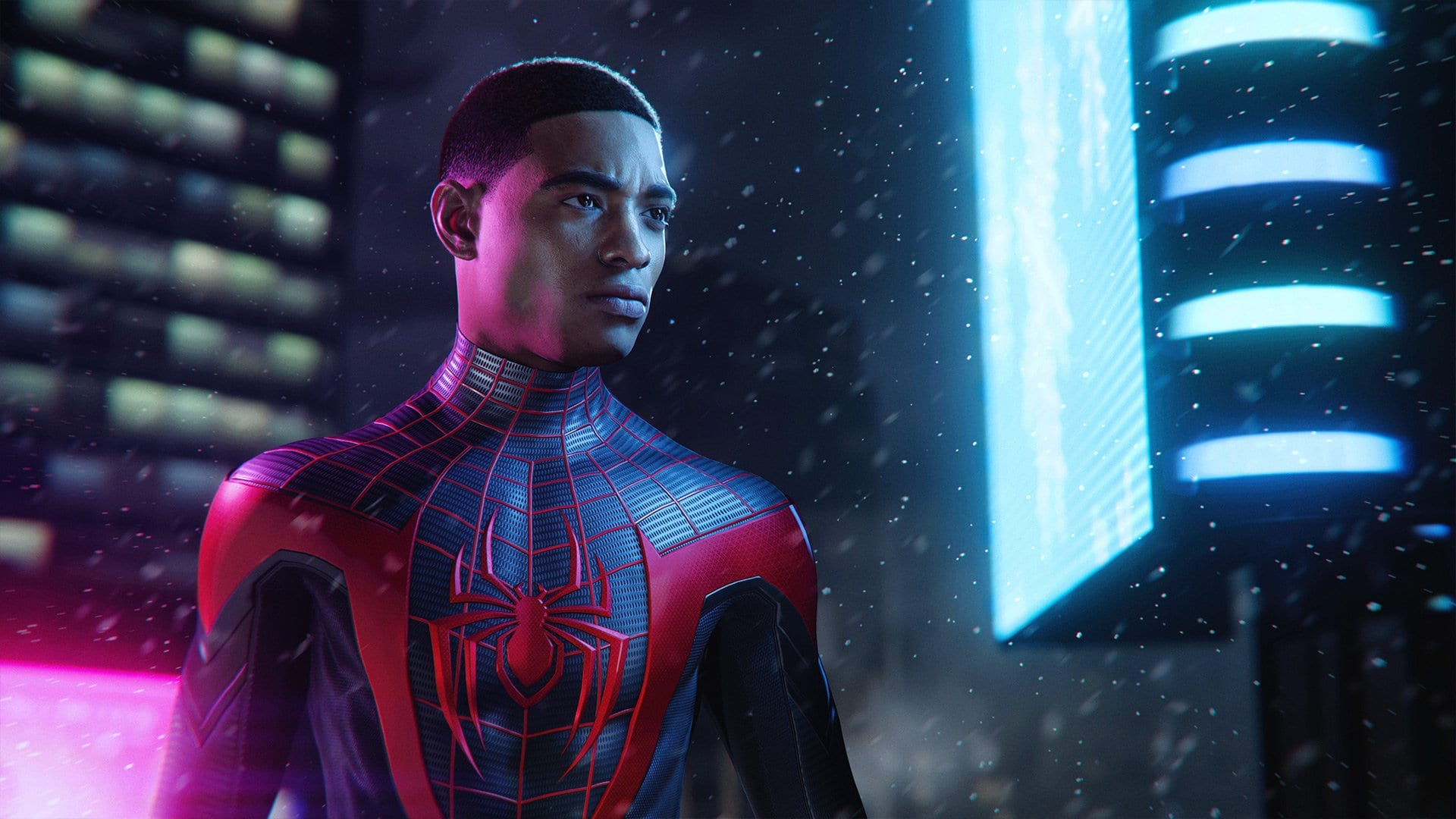 Here's Why Are Some Fans Are Not Happy About PlayStation 5 Spider ...