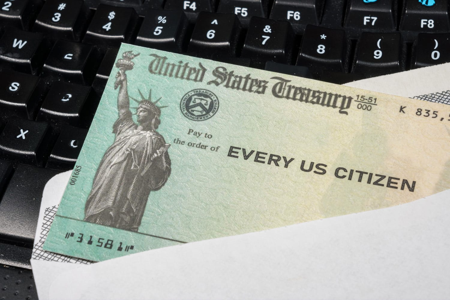 Stimulus Check Facts: You Could Well Be In Line For A Plus-up Payment In 2021?